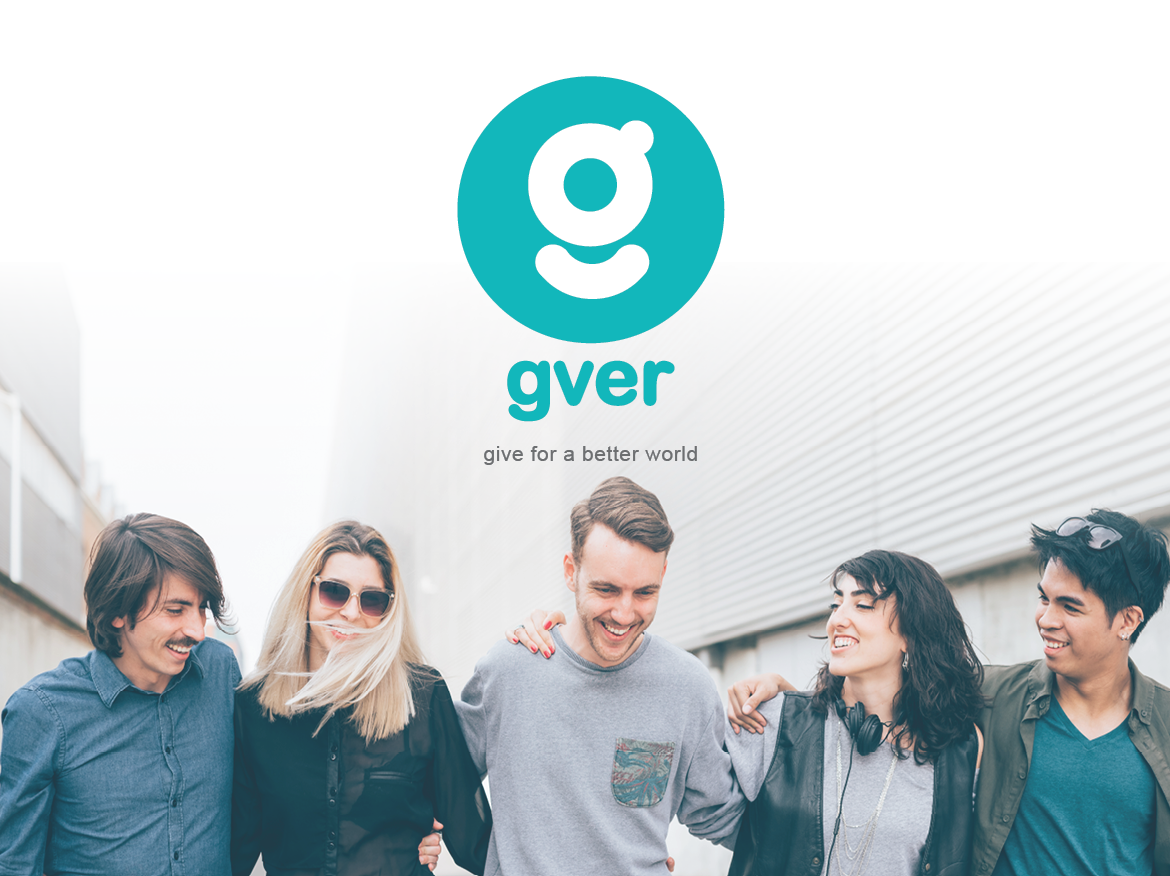 G'ver - Give for a better world