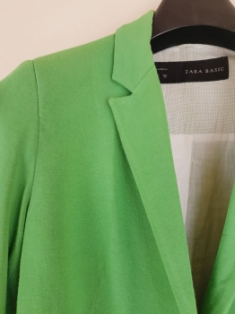 Zara Basic Ladies' Blazer