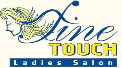 1 Hour Full Body Massage at Fine Touch Ladies Salon