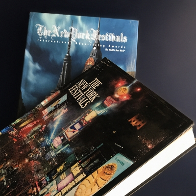 International Advertising Books